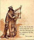 King David Praising the Lord with His Harp 001.jpg