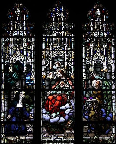 File:St Margaret Mary Alacoque 001.jpg