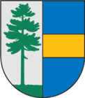 Coat of Arms of Vangazi Latvia 01.png