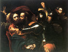 Taking of Christ - Caravaggio - Dublin - 2.jpg