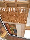 Cathedral of Saint Peter - Trier - Trierer Dom - ceiling 001.jpg