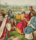 Acts 16-13 Paul and Timothy spoke to the women that were assembled 001.jpg