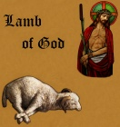 Lamb tied and Jesus tied and crowned with thorns 003b.jpg