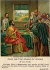 Paul On The Grace Of Giving - 2 Corinthians 8 1 - 15.jpg