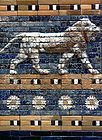 Lion on the Reconstructed Babylonian Gate 001.jpg