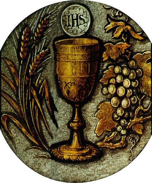 File Chalice Host Wheat And Grapes 001 Jpg The Work Of