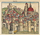 Nicea - Iznik Turkey - Nuremberg chronicles f 194v 1.jpg