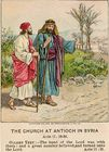 Acts 11 19-30 Paul and Barnabas sent as far as Antioch 001.jpg