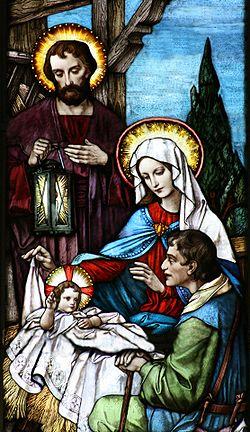 Hebrew Rosary Prayers - The Work of God's Children