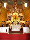 St. Josephat Catholic Church interior 001.jpg
