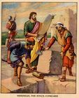 Nehemiah - the kings cupbearer - rebuilding Jerusalem.jpg
