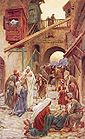 The-people-of-Capernaum-bringing-Jesus-many-to-heal-001.jpg