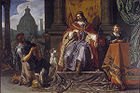 David handing over a letter to Uriah - 1619.jpg