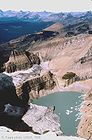 Grinnell Glacier in Glacier National Park 1998.jpg
