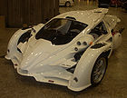2007 Campagna T-Rex at the Auto classique in Montreal in 2008.JPG