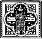Tower of Ivory - Turris Eburnea J.jpg