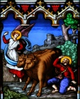 St Isidore with the angel plowing 001.jpg