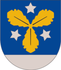Coat of Arms of Aizkraukle Latvia 01.png
