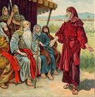 Joshua 14 14 Caleb followed the Lord the God of Israel.jpg