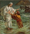 Jesus Walks on the Sea-Matthew 14 22 - 36a.jpg