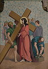 Jesus takes up His cross 004.jpg