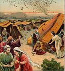 Exodus 16 1-15 God provides for His people 001.jpg