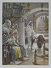 Woman with an Infirmity of Eighteen Years Is Healed by Jesus 001.jpg