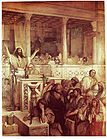 Christ Preaching at Capernaum by Gottlieb.jpg