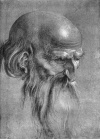 Durer Study of Apostle Head looking downward.jpg