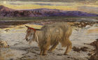 The Scapegoat - William Holman Hunt.jpg