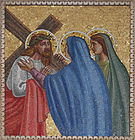 Jesus meets His sorrowful Mother 002.jpg