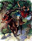 Absalom Flees From King David and is Caught by a Tree 001.jpg