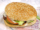 Hamburger with a Sesame Seed Bun.jpg