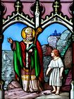 St Augustine with child trying to understand Trinity 002.jpg