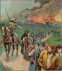 Captivity of Judah - 2 Chron 36 11-21 - Numbers 32 23-a.jpg