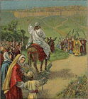 Triumphal Entry into Jerusalem-Luke 9 51-52a.jpg