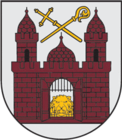 Coat of Arms of Limbazi Latvia 01.png