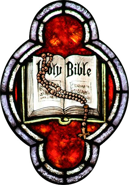 File:Bible And Rosary 003.jpg