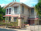 Santos Residence (now demolished).JPG
