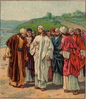 Peter Confessed the Christ-Mark 8 27 - 38.jpg