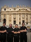 4 Tough Guys in Rome.jpg