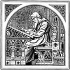 Monk at Medieval writing desk.jpg