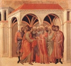 Pact of Judas-Judas Receives Silver for Betraying Jesus - Duccio di Buoninsegna.jpg