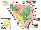 Bosnia and Herzegovina Troop Deployment Map 1997.jpg