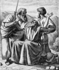 Moses Is Holding Up His Rod.jpg