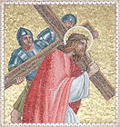 Jesus takes up His cross 002.jpg