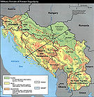 Bosnia and Herzegovina Military Terrain Map 1996.jpg
