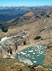Grinnell Glacier in Glacier National Park 2005.jpg