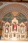 Altar Saint Peter Catholic Church Lindsay 001.jpg