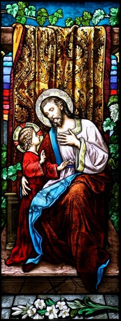 Binisaya Rosary Prayers - The Work of God's Children